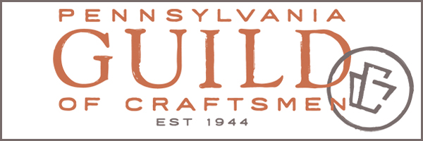 Pennsylvania Guild of Craftsmen Logo - First State Craft Guild