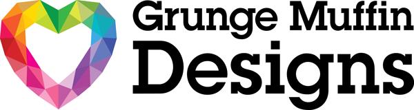 Grunge Muffin Designs - First State Craft Guild